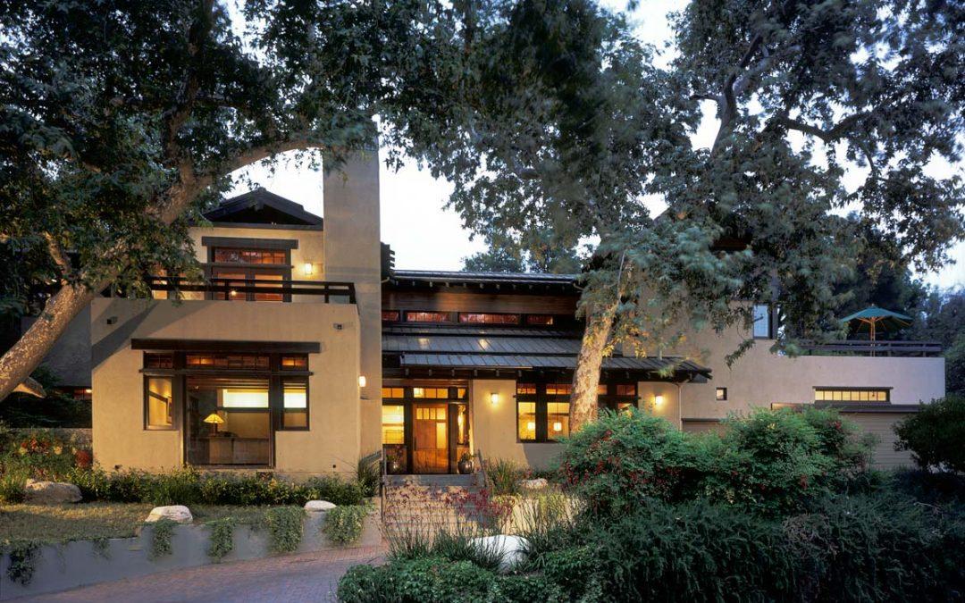 Quan ResidenceSan Marino, CA