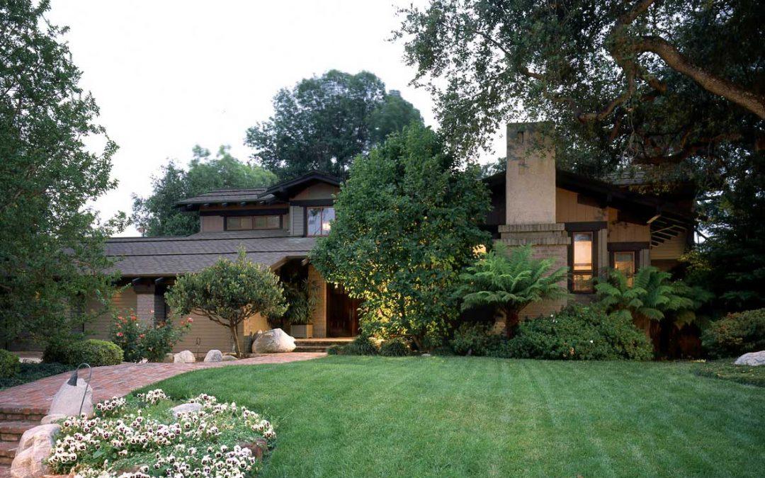 Schultz Residence