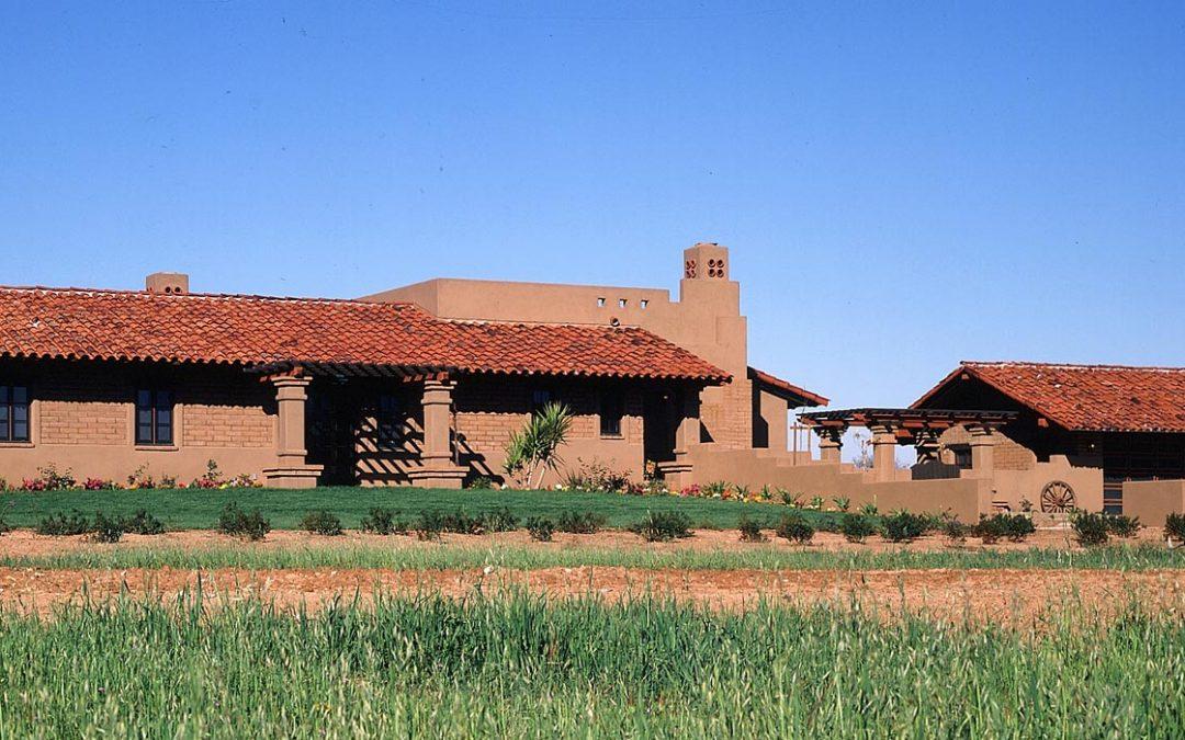 Van Cleve Residence