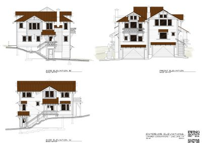LC-elevations