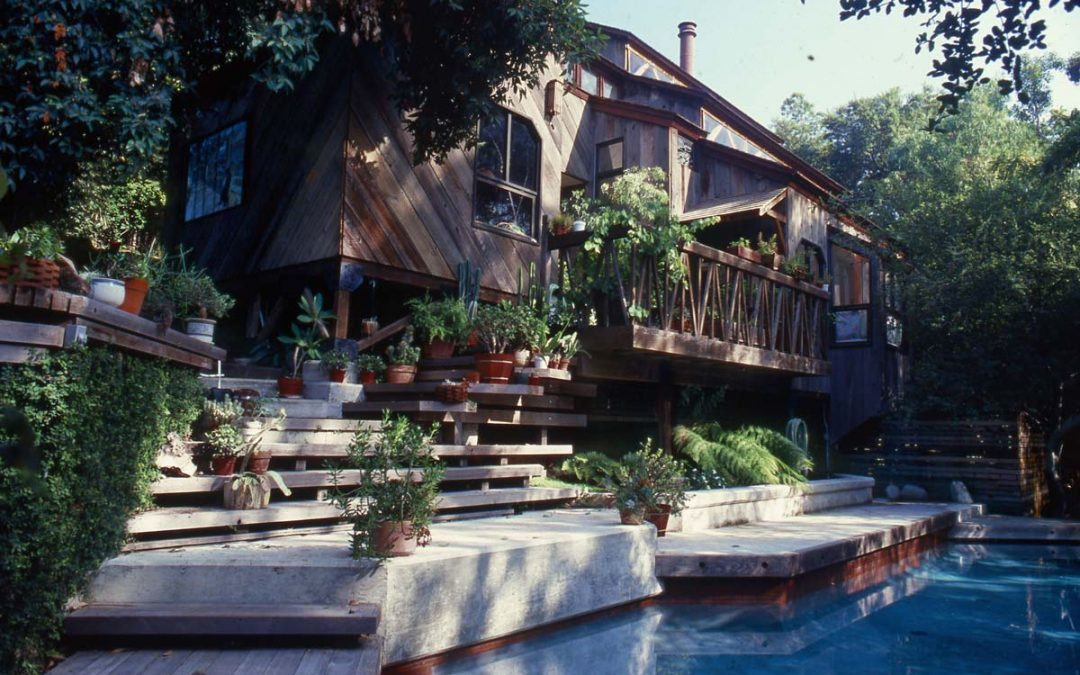 Whitaker Residence