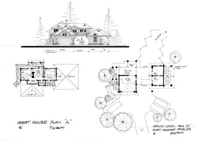 Brittenham-Guest-House-Elev-Pla