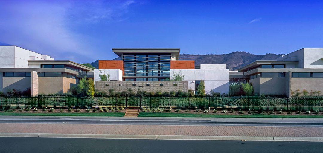 Hua Yuan ChapelWhittier, CA