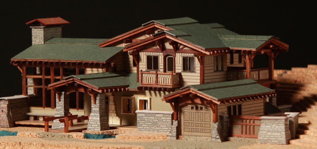Schaldach Residence